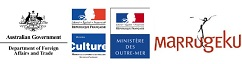 petit logos partners marrugeku